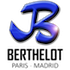 Logo Berthelot Paris Madrid 70