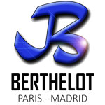 logo Berthelot Paris Madrid